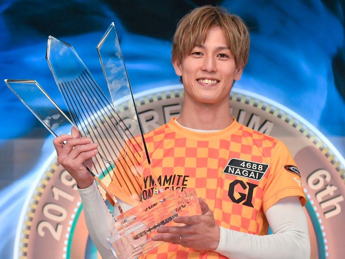 第8回ヤングダービー2021(徳山G1)1