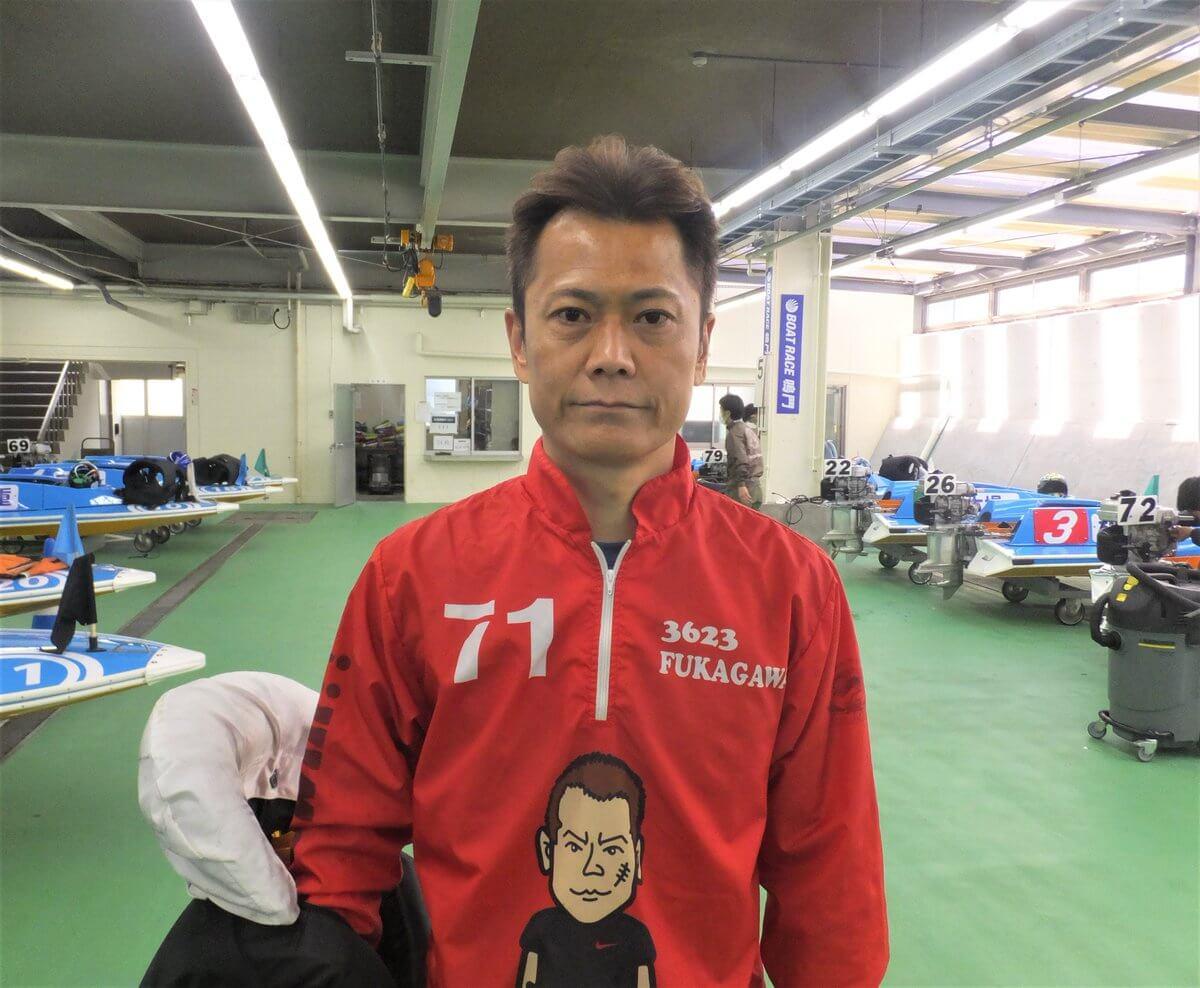 オラレ下関オープン7周年記念山口新聞社杯2021(下関競艇)1