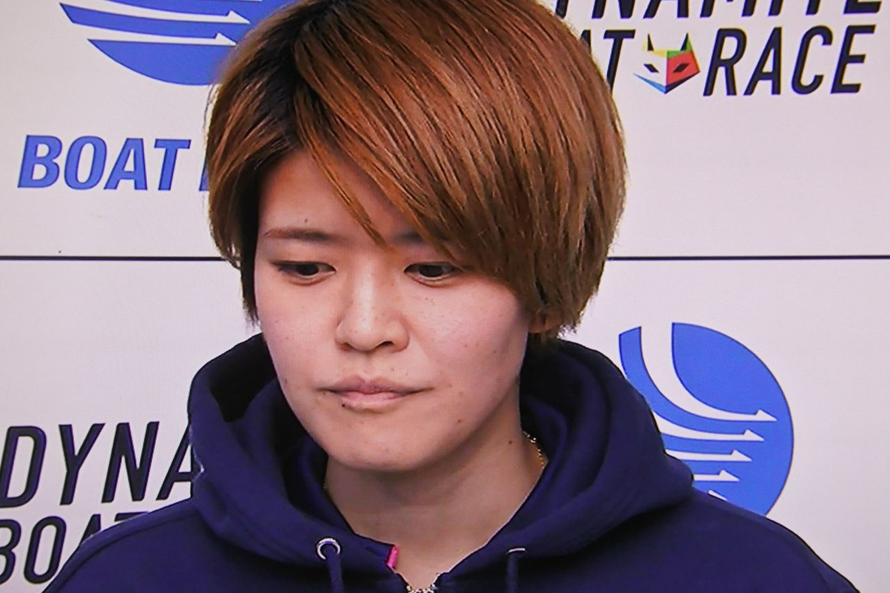 オールレディース2021LOVEFM福岡なでしこカップ(福岡G3)1