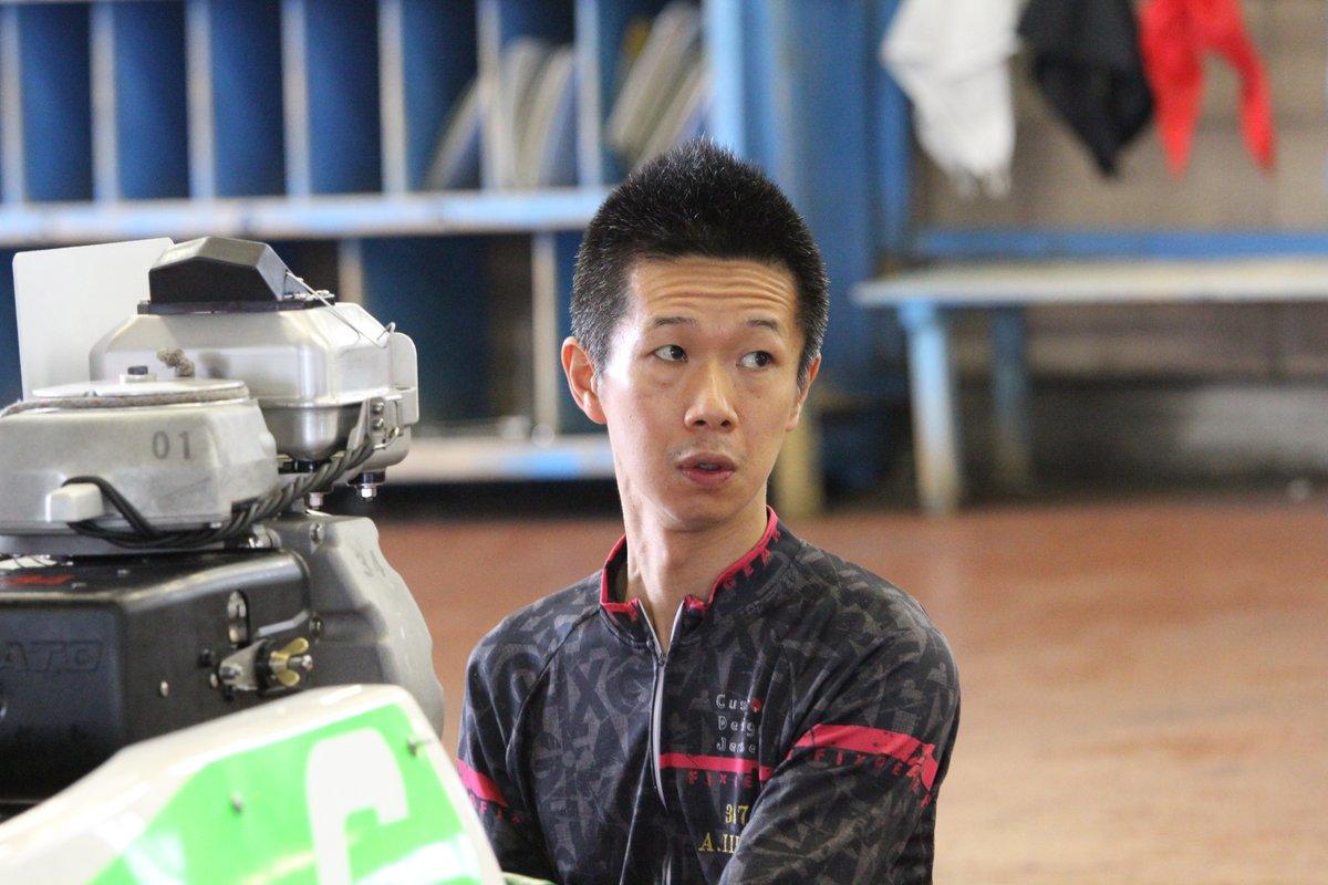 マスターズリーグ第6戦2021第53回報知新聞杯(戸田G3)2