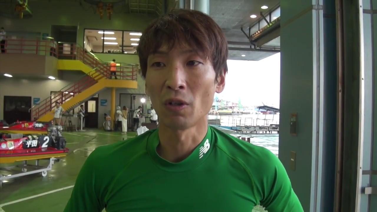 BOATBoyカップ2021(芦屋競艇)2