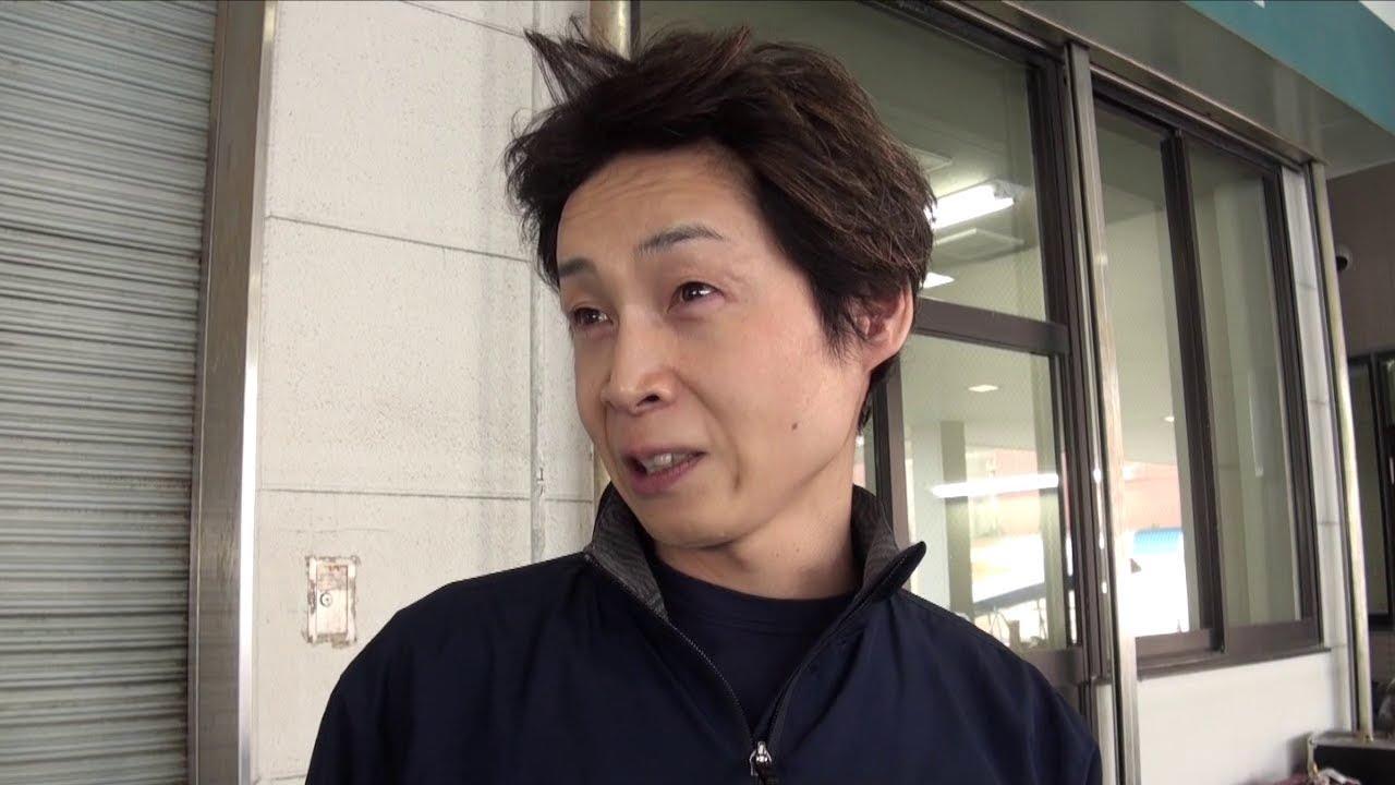 マスターズリーグ2021第7戦(丸亀G3)2