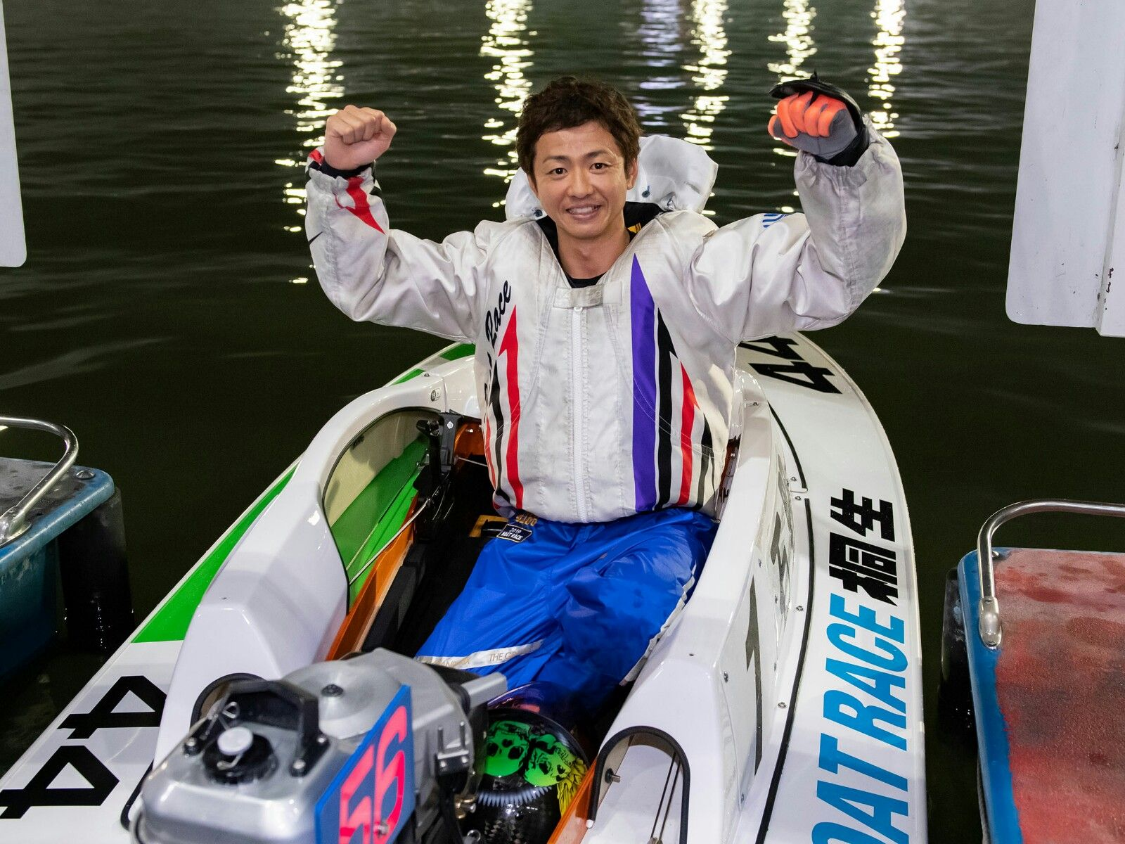 児島キングカップ2021開設69周年記念競走(児島G1)1