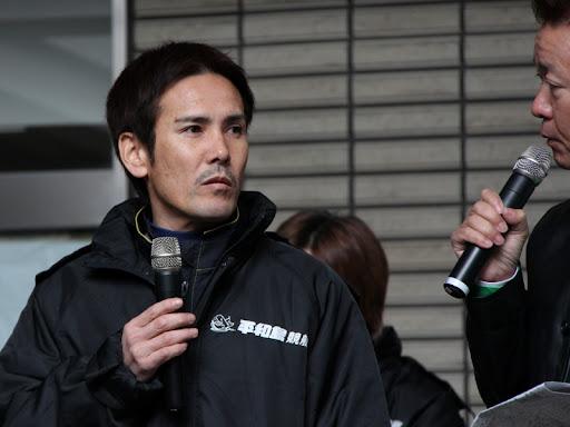 BTS徳山2021開設12周年記念BOATBoyCUP(徳山競艇)2