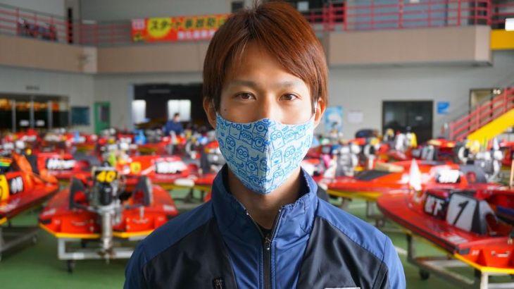 ルーキーシリーズ2021第17戦是政プリンス決定戦(多摩川競艇)2