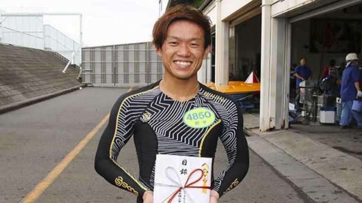 ルーキーシリーズ2021第17戦是政プリンス決定戦(多摩川競艇)3